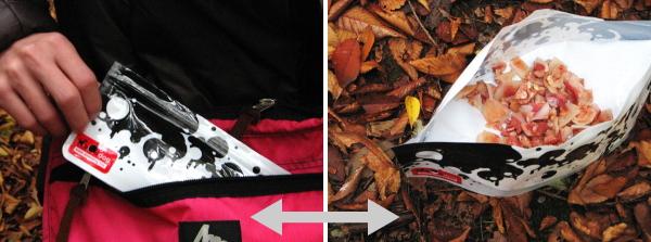 犬の携帯食器(フードボウル、ウォーターボウル)|Bowl Dog ボウルドッグ おやつ入れにも|犬グッズ通販HAU