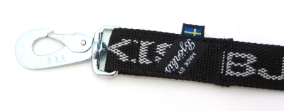 ビヨルキス ロゴリード BJORKIS ビヨルキスタグ|HAU ビヨルキス、北欧犬グッズ通販