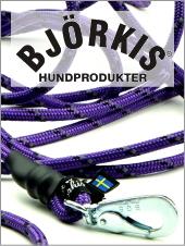 ビヨルキス BJORKIS 犬用ロープリード120cm、リフレクティブロングリード10m 15m|犬グッズ・犬用品通販HAU