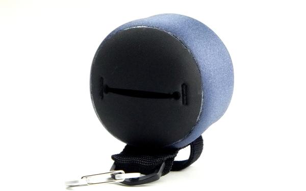 ジッパー、コードロックがないスリットタイプのおやつ入れ|ディッキーバッグ トリーツバッグ|お散歩便利犬グッズ通販 HAU