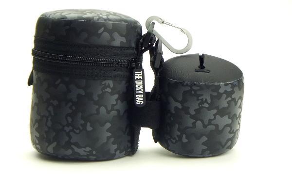 人気のマナーバッグディッキーバッグとおそろいのデザイン| トリーツバッグ|お散歩便利犬グッズ通販 HAU