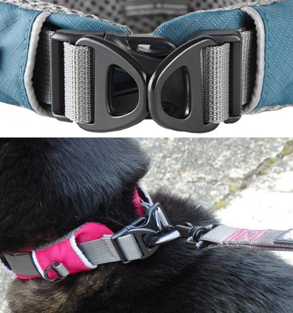 デュアルDリングで安全性が高い犬用首輪|ドッグコペンハーゲン|犬グッズ通販HAU