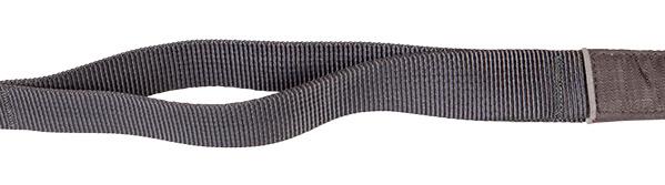 丈夫で耐久性が高い二重構造ナイロン|ドッグコペンハーゲン アーバントレイルリーシュ|犬グッズ通販HAU