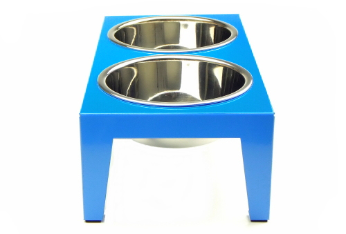 食べやすいおすすめの犬用食器|ドッグイヤーダイナー(フードボウル) Doca Pet|犬グッズ通販HAU