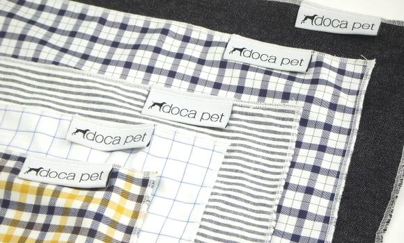 バンダナ  Doca Pet(ドカペット)|シンプルデザイン犬用バンダナ、ドッグスカーフ、おしゃれ用アクセサリー|犬グッズ・犬用品通販HAU