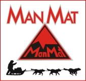犬ぞり用品メーカー|MANMAT マンマット 代理店|犬グッズ通販HAU(ハウ)