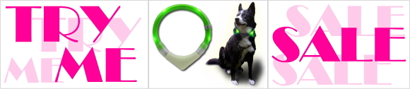 Try Me Sale トライミーセール|犬用品、ペット用品のお値下げセール|犬グッズ通販HAU